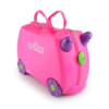 TRUNKI Trixie Pink Παιδική Βαλίτσα Ταξιδιού