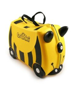 TRUNKI Bernard The Bee Παιδική Βαλίτσα Ταξιδιού