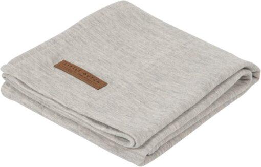 LITTLE DUTCH Κουβερτάκι αγκαλιάς ύπνου Grey