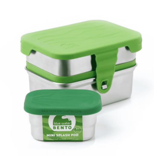 Ecolunchbox ανωξείδωτο σκεύος Seal Cup Large