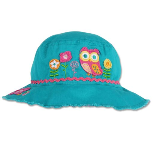 Stephen Joseph Παιδικό Καπέλο Κουκουβάγια