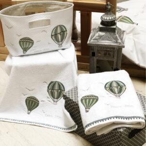 βρεφικες πετσέτες