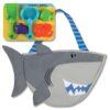 παιδικη τσαντα παραλιας καρχαρίας