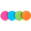kin προστατευτικά καπάκια για κύπελλα Miracle® 360° σετ των 4