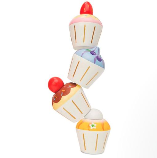 Le toy Van οικολογικό ξύλινα παγωτά lollies