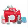 Βαλιτσάκι ιατρου, χύλινα παιχνίδια, οικολογικά