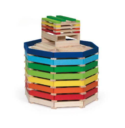 ξύλινα παιχνίδια τουβλάκια