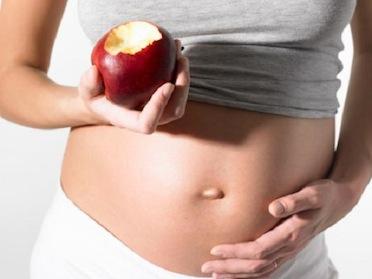 Συμβουλες Διατροφής εγκύου