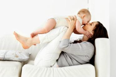 8 Τρόποι να βελτιώσετε την καθημερινότητα σας με το μωρό