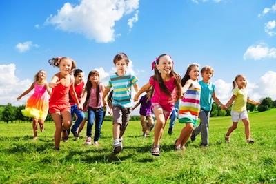 κοινωνικες δεξιοτητες των παιδιών