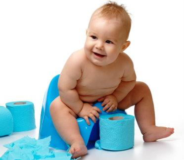 Μωρό και δυσκοιλιοτητα