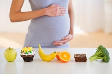 Είστε έγκυος; Τα ναι και τα οχι της διατροφής