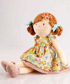 Bonikka Πάνινη κούκλα Summer