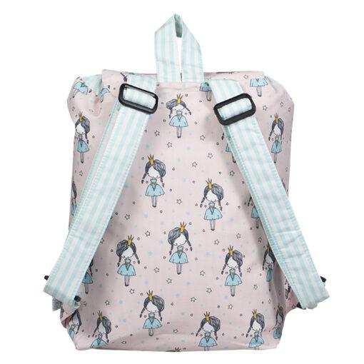 Τσάντα πάνινη πλάτης βρεφικη παιδική