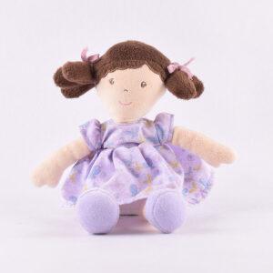 πανινη βρεφική κούκλα