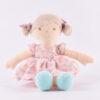 Bonika Πάνινη κούκλα Lil Pia