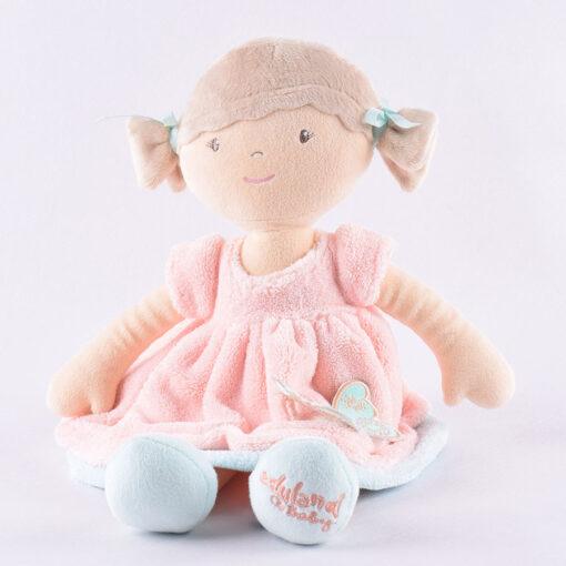 Bonikka Πάνινη κούκλα Pia