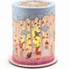Djeco Φωτιστικο νυκτός μινι 'Μαγικό Δάσος'