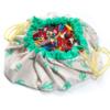 PLAY&GO Στρώμα παιχνιδιού τσάντα 2 σε 1 Cactus