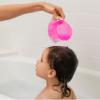 Munckin κανάτα μπάνιου ροζ