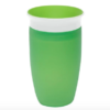 Munchkin ποτηράκι εκπαιδευτικό Miracle 360˚ Sippy Cup Green