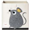 3 sprouts τετράγωνο καλάθι για τα παιχνίδια Ποντικάκι