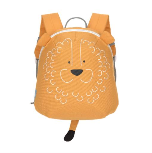 Lassaeg παιδική τσάντα πλάτης Λιοντάρι