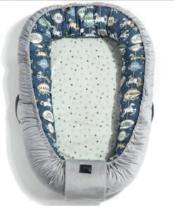 La Millou Προστατευτική Φωλιά ύπνου LUNAPARK BY NIGHT