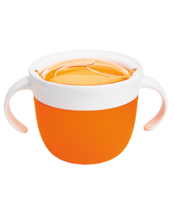 Munchkin Snack Catcher μπωλακι πορτοκαλί