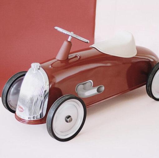 Baghera Rider κόκκινο