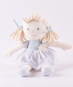 Πάνινη κούκλα Lil Neva