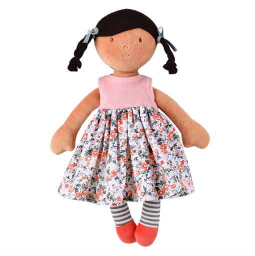 Bonikka Θερμαντική Κούκλα Aleah