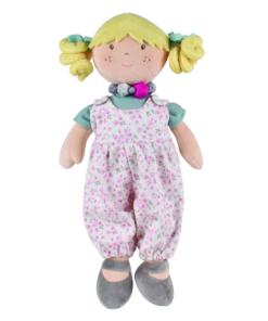 Bonikka Κούκλα Lucy με Κολιέ