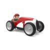 Baghera Αγωνιστικό αυτοκινητάκι Κόκκινο