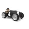 Baghera Αγωνιστικό αυτοκινητάκι Μαύρο