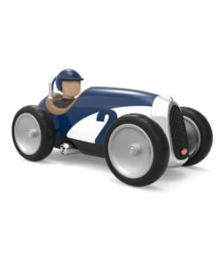 Baghera Αγωνιστικό αυτοκινητάκι Μπλε