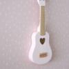 Little Dutch Ξύλινη Κιθάρα Adventure Pink