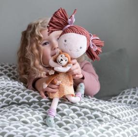 LITTLE DUTCH Κούκλα Sophia 35 εκ.