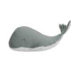 LITTLE DUTCH Υφασμάτινο φαλαινάκι Ocean Mint