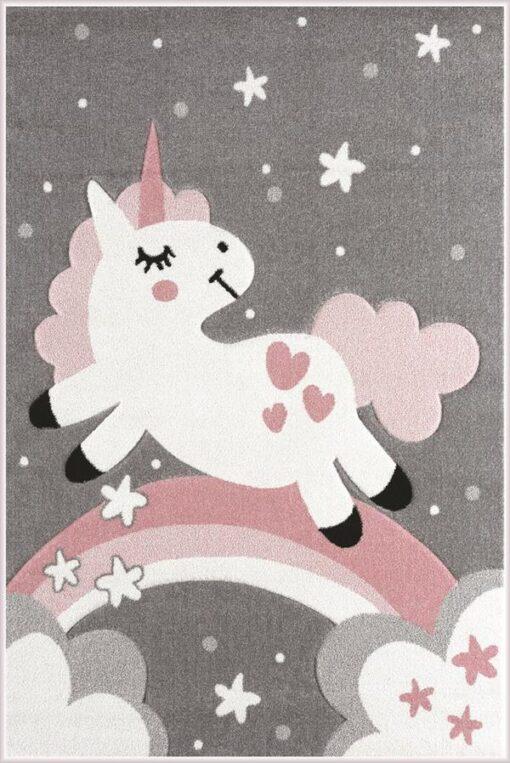 Παιδικό χαλί Unicorn 160Χ230