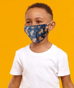 Stephen Joseph Παιδική μάσκα Zoo