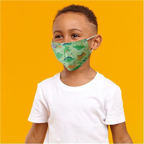 Stephen Joseph Παιδική μάσκα Dino