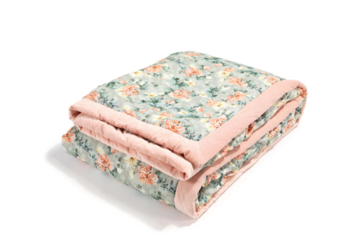 La Millou κουβέρτα XL BAMBOO QUILT BLOOMING BOUTIQUE