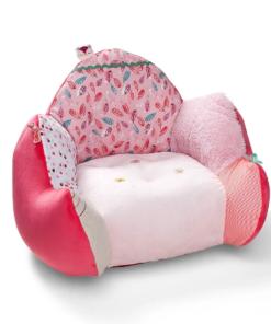LILLIPUTIENS παιδική πολυθρόνα Λουίζ