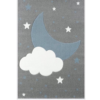 Παιδικό χαλί Clouds in the moon 133Χ190