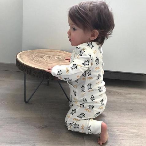Fresk βρεφικο φορμακι Πιγκουίνοι 6 εως 12 μηνων