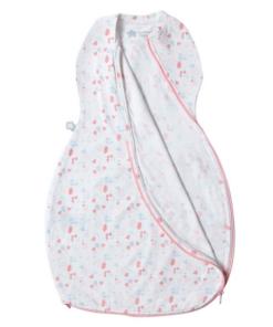 GroSnuggle Υπνόσακος 2.5 tog χειμωνιάτικος 3-9 μηνών Pretty Petals
