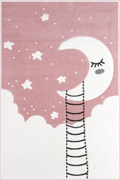 Παιδικό χαλί To the moon 133Χ190