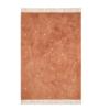 LITTLE DUTCH Παιδικό Χαλί δωματίου Dot Pure Rust 120X170