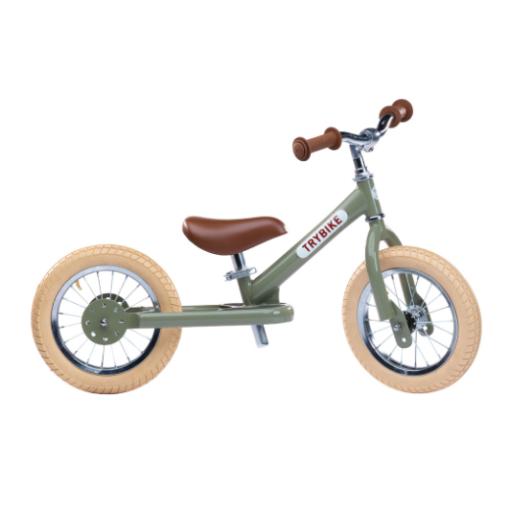 Trybike Ποδήλατο Ισορροπίας